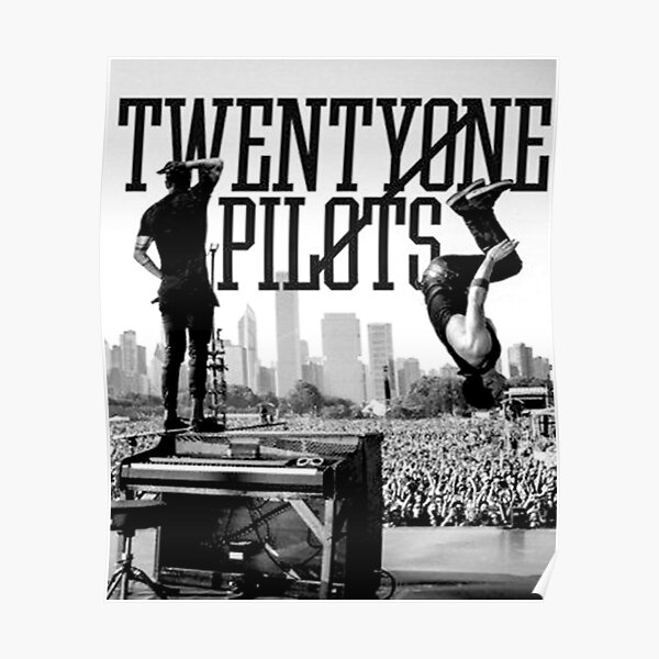 pilots-one Poster