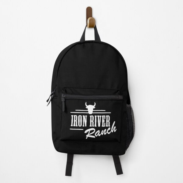 BEST TO BUY - Iron River Ranch Backpack