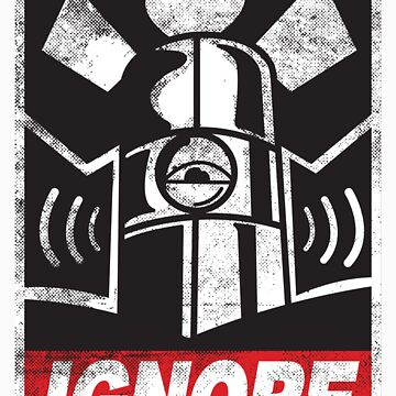 IGNORE by JKTees