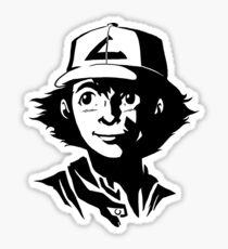 Viva la Ash Sticker
