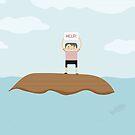 Help! by mogencreative