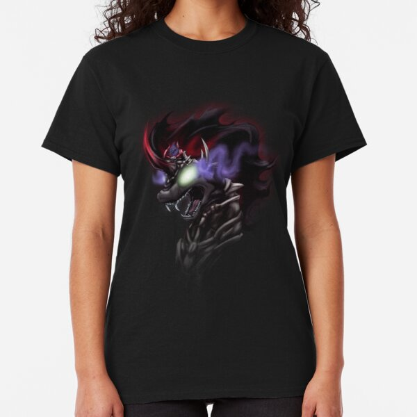 Fear and Wrath - The Shadow King Classic T-Shirt