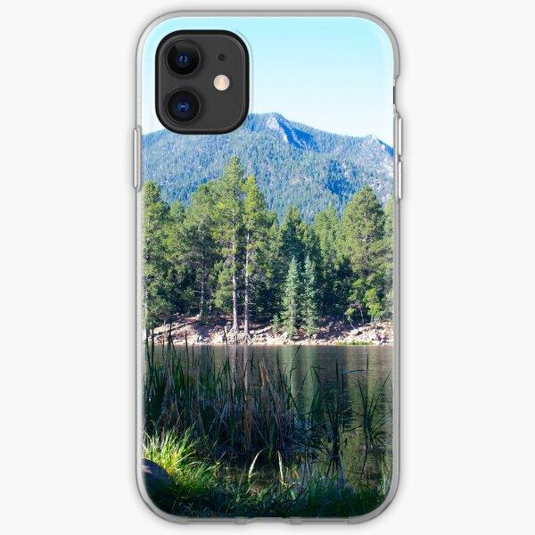 Pine Valley iPhone Soft Case