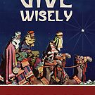 Give Wisely by thisisjoew