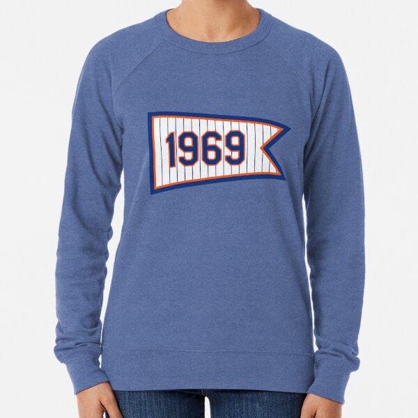 NY 1969 Pennant Lightweight Sweatshirt
