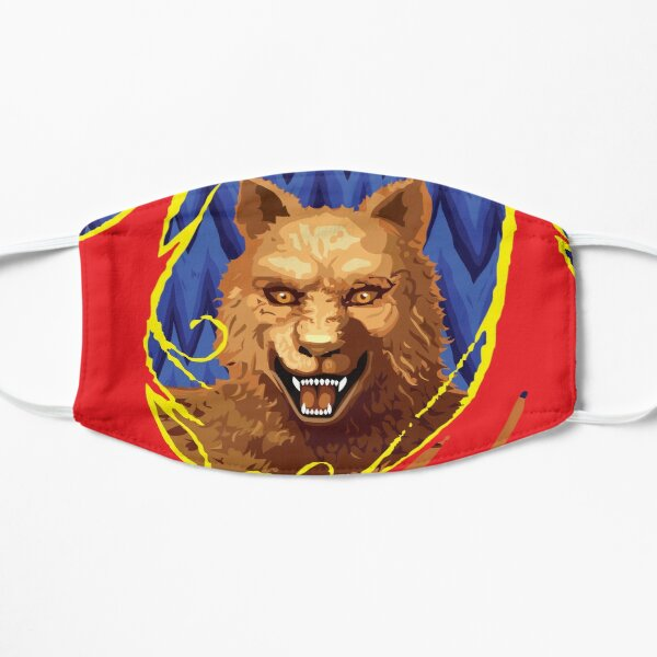 ALTERED BEAST VECTORIZED Flat Mask