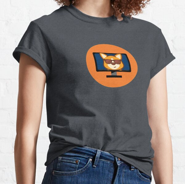 CorgiDev Clothing Classic T-Shirt