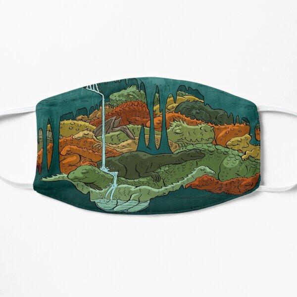 Dinosaurs Asleep Mask