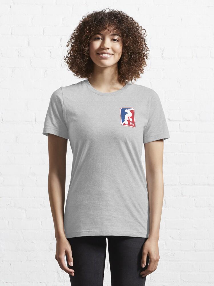 Alternate view of MTL Battle Angel Essential T-Shirt
