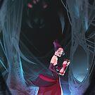 Widow of the Web by Jofiel