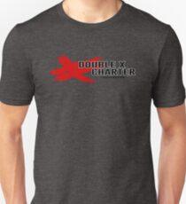 Double X Charter  T-Shirt