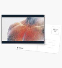 Postales Shield  - Bouclier -