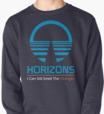 Horizons - I Can Still Smell The Oranges (Dark Colors) Pullover
