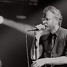 Matt Berninger The National by rorycobbe