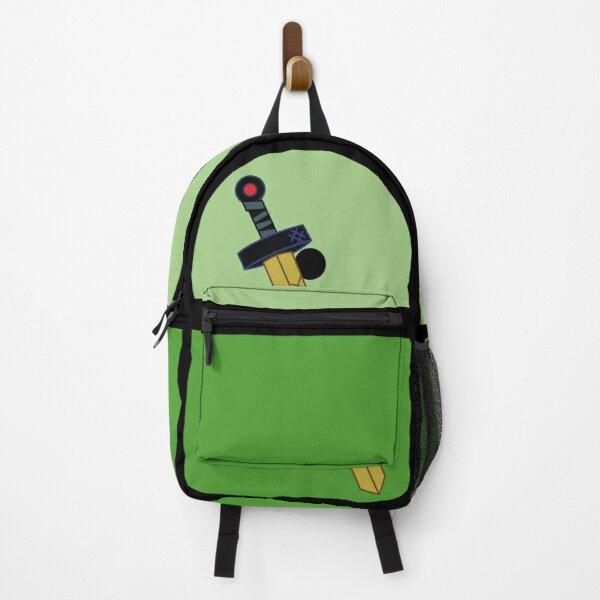 Finn backpack and sword Adventure Time Backpack