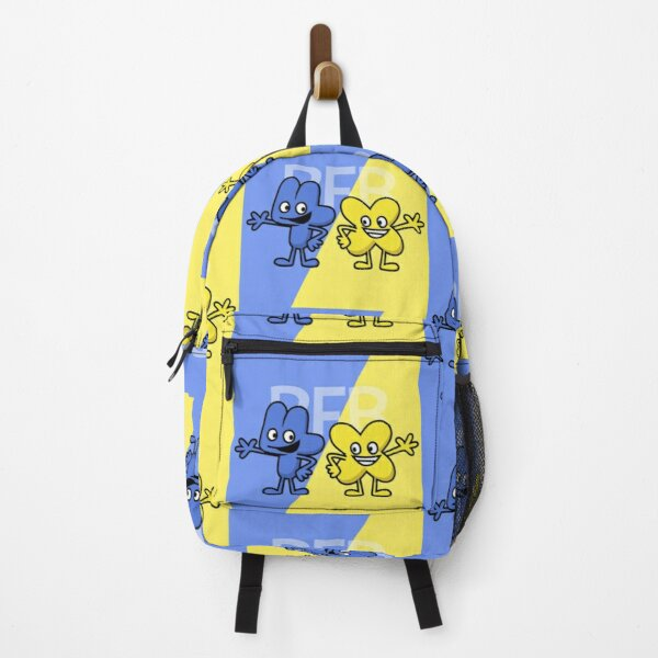 BFB 4 and X design Backpack