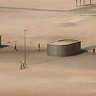 Oasis by Bruce  Watson