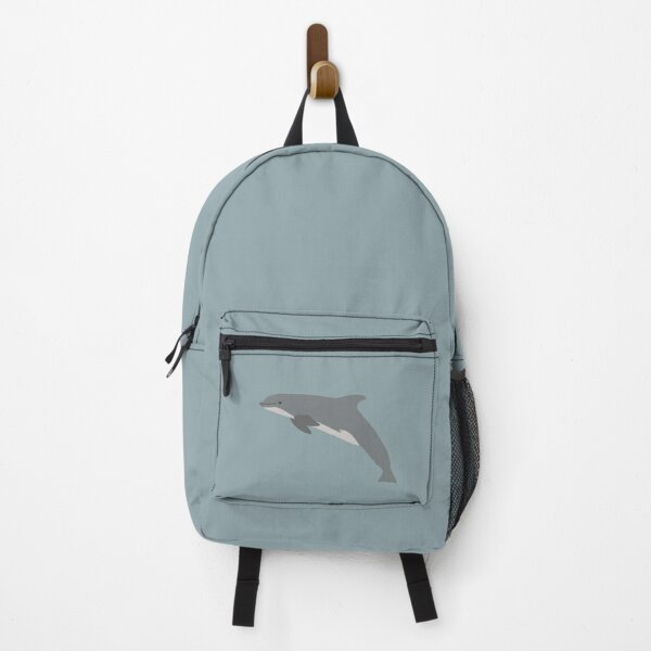 Griffith the bottlenose dolphin Backpack