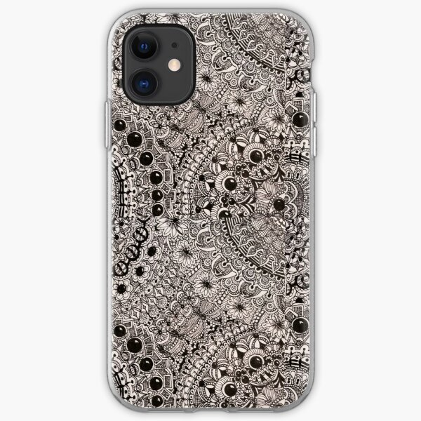 Beaded Lace iPhone Soft Case