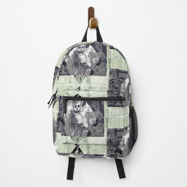 Position Science Fiction Horror Backpack