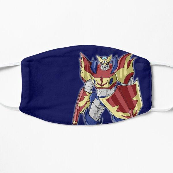 Legendary Shield mecha  Small Mask