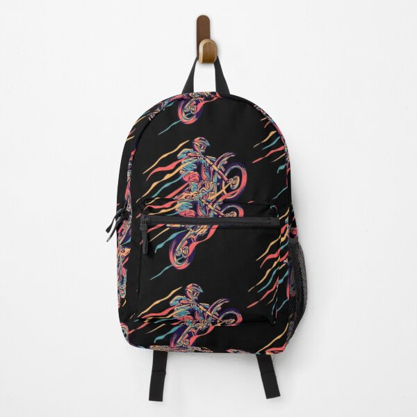 Ride The Trails Backpack
