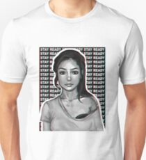 jhene aiko // stay ready Unisex T-Shirt