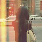 City Wonderer by jeune-jaune