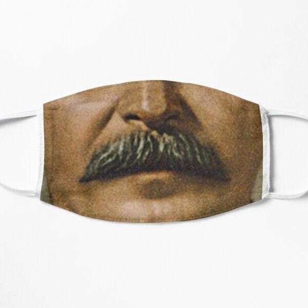 Stalin Face Mask Flat Mask