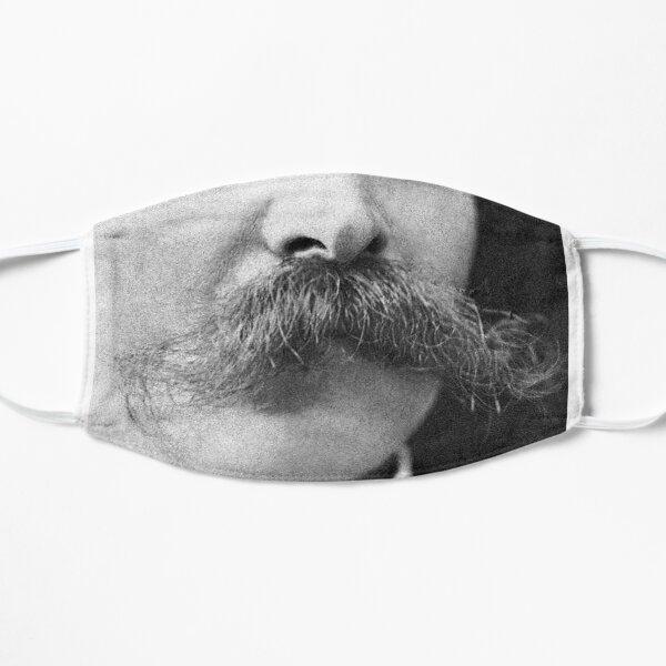 Friedrich Nietzsche Masque sans plis