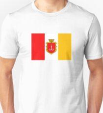 flag odessa ukraine Unisex T-Shirt