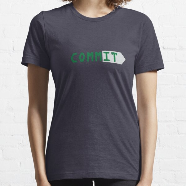 COMMIT Essential T-Shirt
