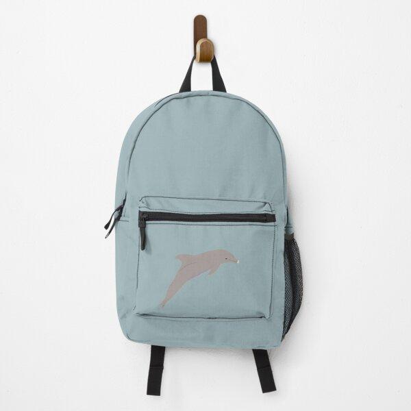 Starla the bottlenose dolphin Backpack