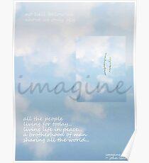 Imagine... Poster