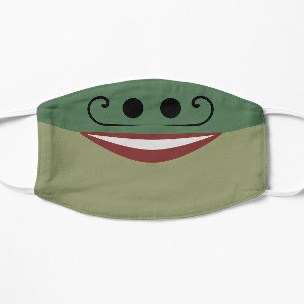 Frog smile teeth Mask