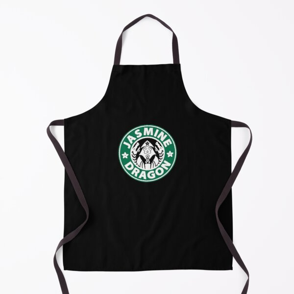 The Jasmine Dragon Apron