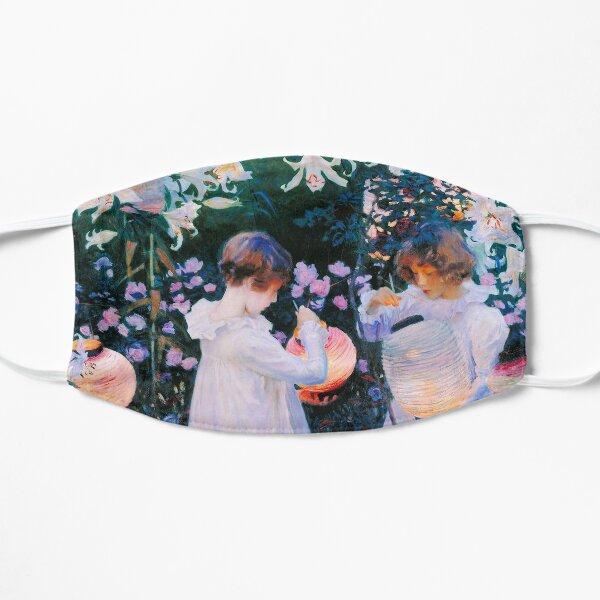 John Singer Sargent - Carnation, Lily, Lily, Rose Mask