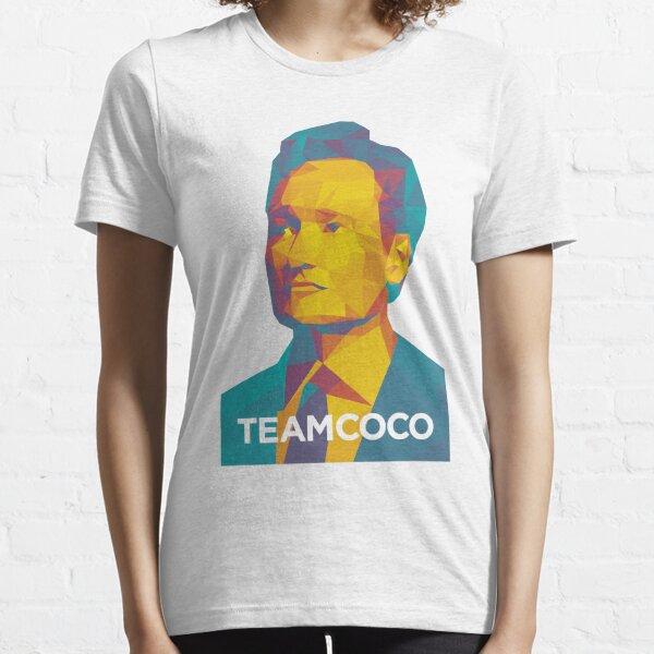 TeamCOCO Essential T-Shirt