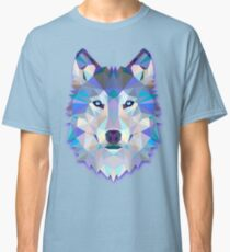 Wolf Animals Gift Classic T-Shirt