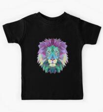 Lion Animals Gift Kids Clothes