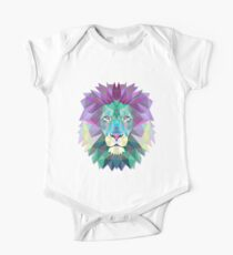 Lion Animals Gift Kids Clothes