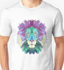 Lion Animals Gift T-Shirt