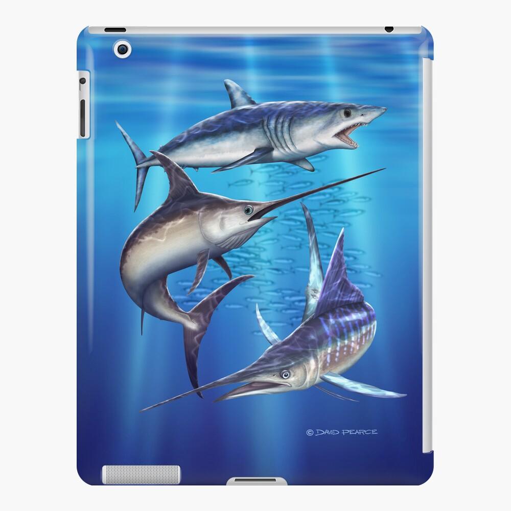 Gamefish iPad Snap Case