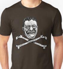 Teddy Roosevelt  Unisex T-Shirt