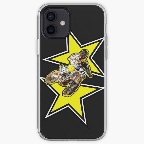 """1993) es un piloto de motocross y supercross profesional estadounidense. Compite en los Campeonatos de Motocross AMA y campeonatos de supercross desde 2011. [1] [2] Apodado """"El Hombre"""" Funda blanda para iPhone"""