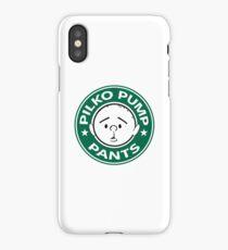 Pilko Pump Pants - Pilkington iPhone Case/Skin