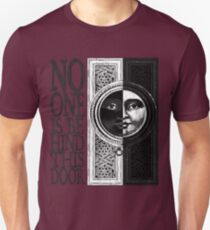 House of No One Unisex T-Shirt