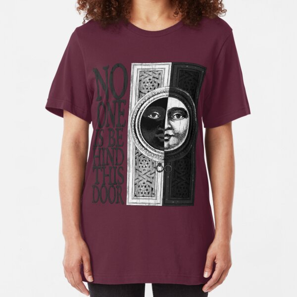 House of No One Slim Fit T-Shirt