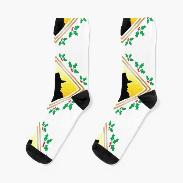 Cole Hawlings Socks