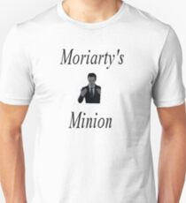 Moriarty's Minion T-Shirt